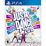 Just Dance 2019 Standard Edition - PlayStation 4