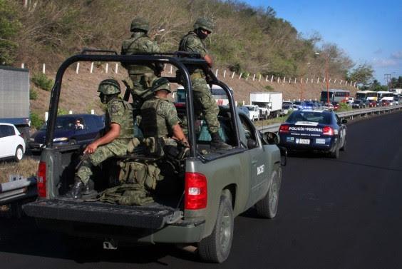 Resultado de imagen para templarios en la costa-sierra de Michoacán