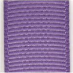 Papilion R074200230463100Y .88 in. Grosgrain Ribbon 100 Yards - Grape