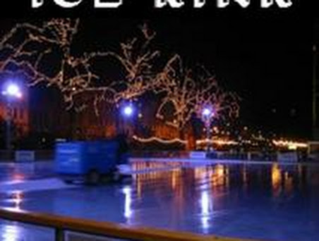 Gardens Ice Rink - Participatory Event in Bournemouth, Bournemouth - Bournemouth