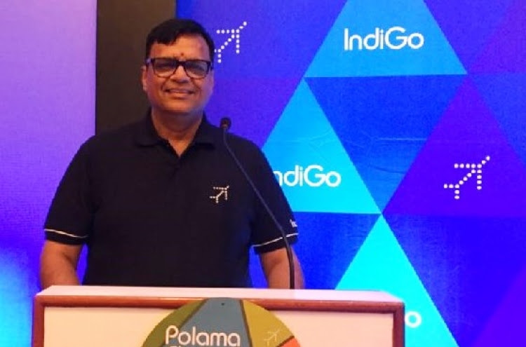 IndiGo strengthens connectivity from Tiruchirappalli