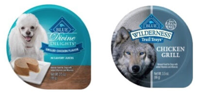 Blue Buffalo Dog Food Recall of March 2017
