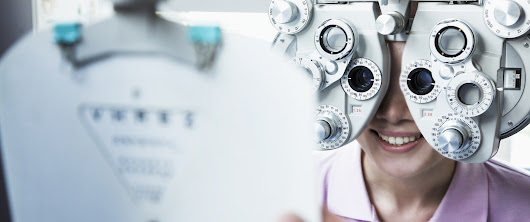 Request An Appointment - Optometrist in Boca Raton