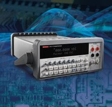 Keithley Instruments Series 2100sm