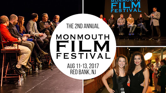Monmouth Film Festival | Tickets