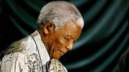 Nelson Mandela | 1918-2013