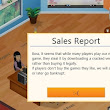 Game Dev Tycoon forces those who pirate the game to unwittingly fail from piracy