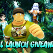 Tales Runner Launch Giveaway!