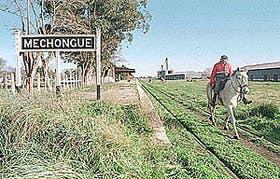 La estación ferroviaria de Mechongué se convirtió en un museo: el tren ya no para en ese pueblo