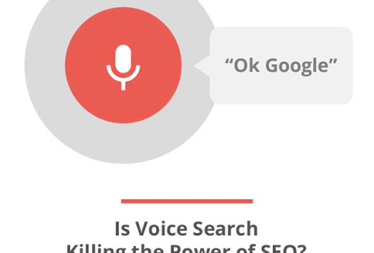 Is Voice Search Killing The Power Of SEO?