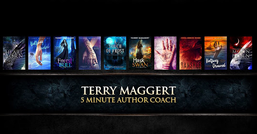 I'm on the YouTubes - The Official Website of Terry Maggert