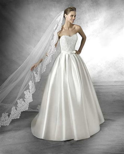 New Pronovias Dresses Added to Website   Mia Sposa Bridal