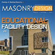 Print Subscription - Masonry Design Magazine