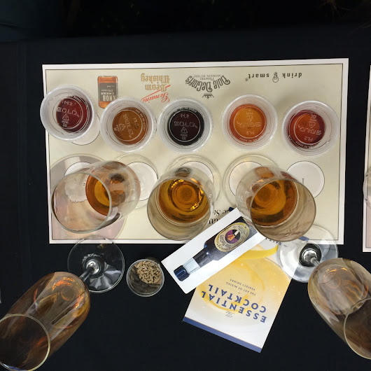 Golden State of Cocktails 2016 - Way of the Wong