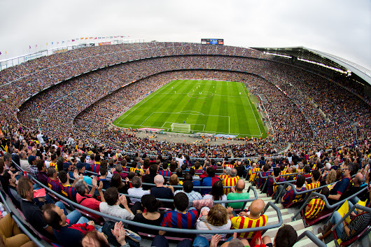 2017-2018 Clasico tickets FC Barcelona - Real Madrid