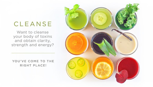 Weight Loss Cleanse in 10 Days - The Do's and Don'ts For Detoxification