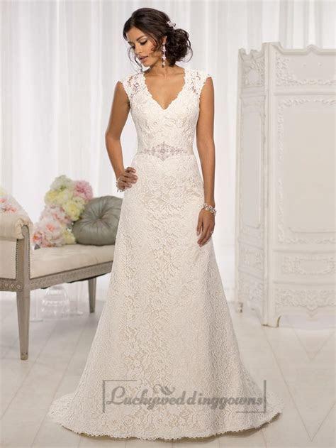17 Best ideas about Aline Wedding Dresses on Pinterest