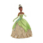 Disney Princess Princess & The Frog Tiana in Carnivale Gown Exclusive 3-Inch PVC Figure [Glitter Loose]