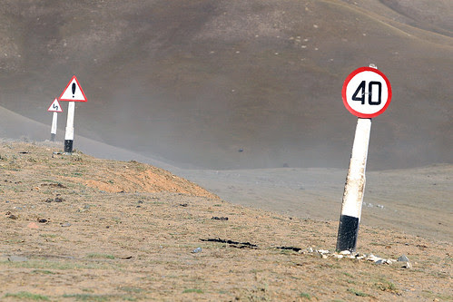 kyrgyzstan  Route de la soie - киргизия by jmboyer