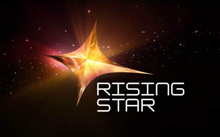 Τι νούμερα έκανε το Rising Star