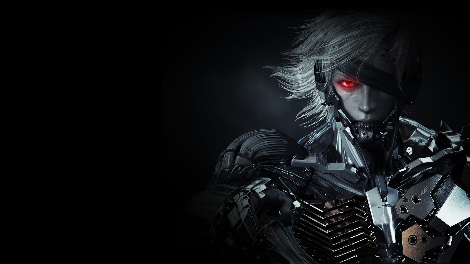 Metal Gear Solid Rising Wallpapers (77+ images)