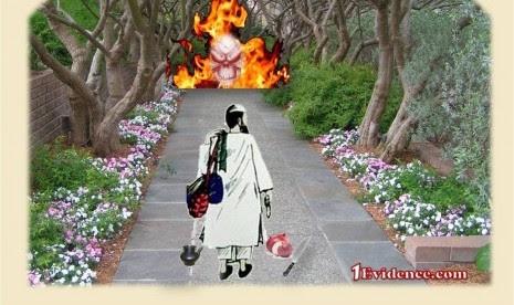 Jamaah Tabligh, Berawal dari Dakwah Sederhana (3-habis)