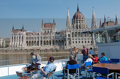 6 Things to do When Visiting Hungary