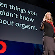 Mary Roach: 10 things you didn't know about orgasm | Video on TED.com