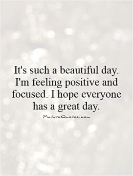 Beautiful Day Quote Quote Number 665855 Picture Quotes