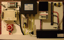 A Small Off-Grid PV System