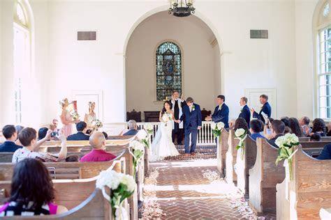 Best Wedding Venues in Savannah: Whitefield Chapel