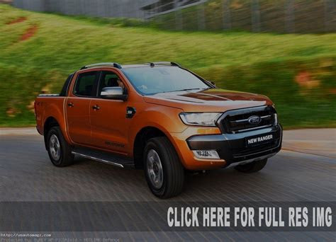 ford ranger bed size interior  auto suv