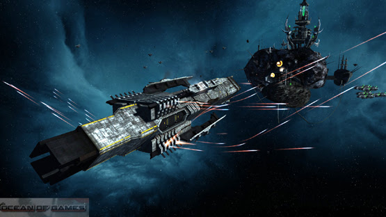 Sins of Solar Empire Rebellion Free Download