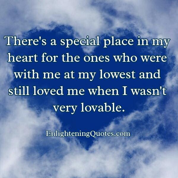 Special Places Quotes Special Place In My Heart Quotes Quotesgram