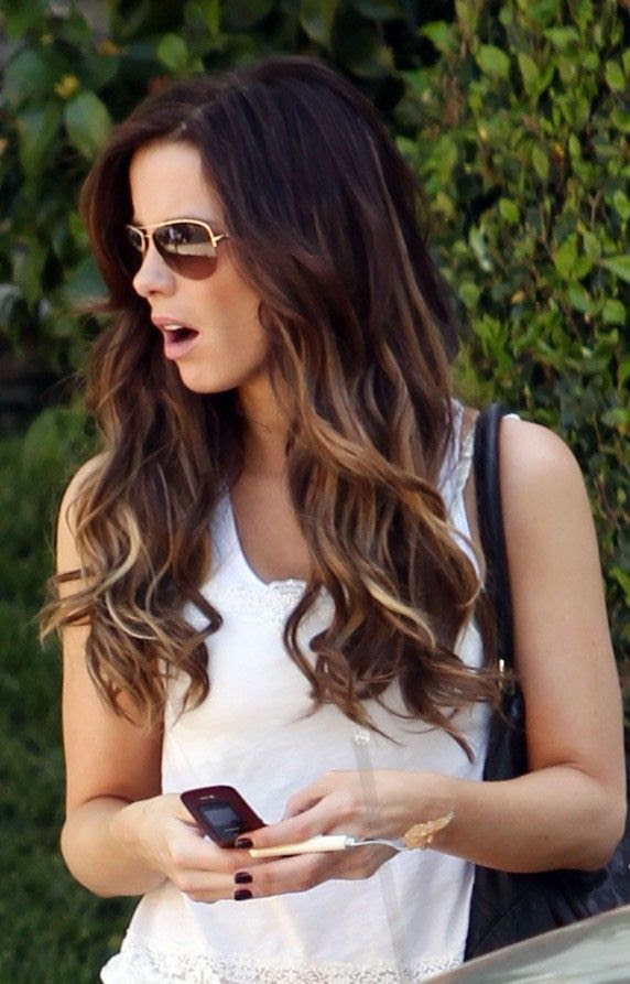 50 Hottest Ombre Hair Color Ideas for 2019 \u2013 Ombre Hairstyles  Styles Weekly