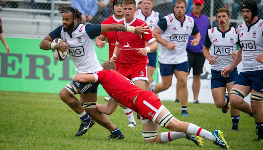 USA Rugby Junior All-Americans $$$ Issues, Magleby Clarification,  Performance vs U20 Canada