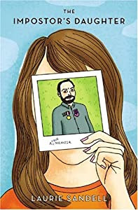 "Cover of ""The Impostor's Daughter: A True..."