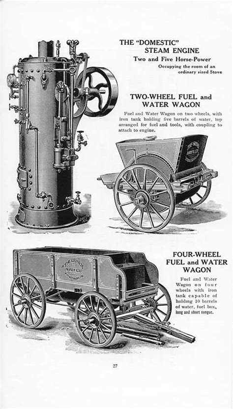 Gas Engine Magazine - THE GEISER MANUFACTURING COMPANY