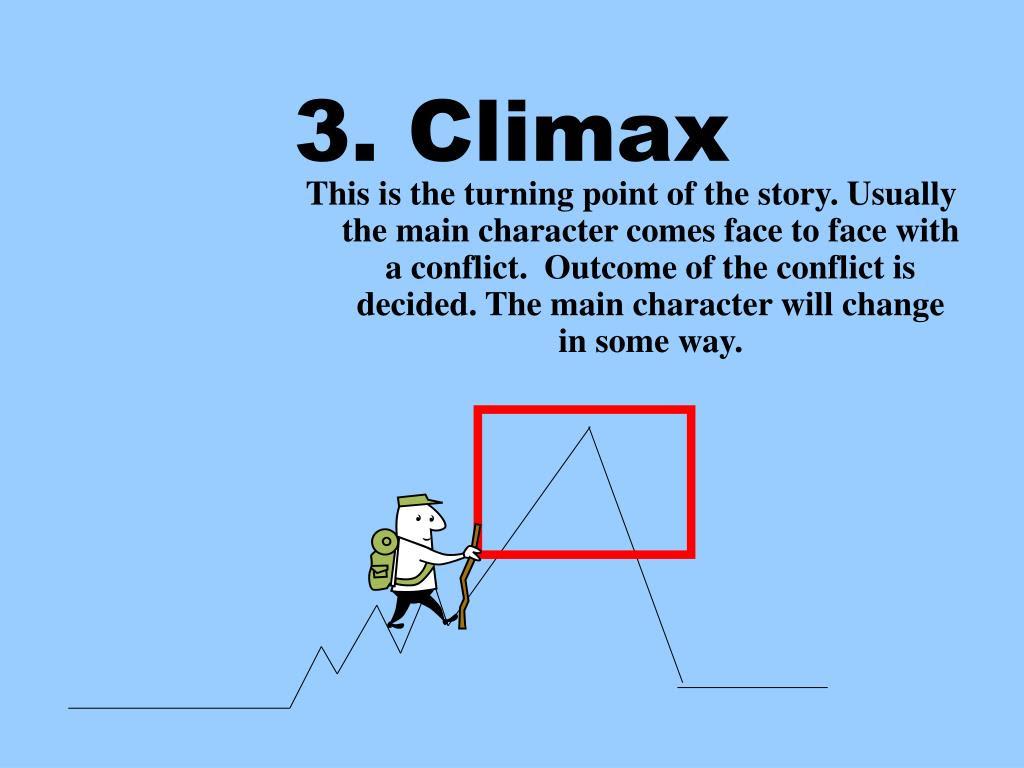 3 climax l
