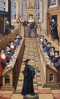 Universidad de París (siglo XIII)