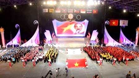 Ha Noi, ASEAN Schools Games, competitions