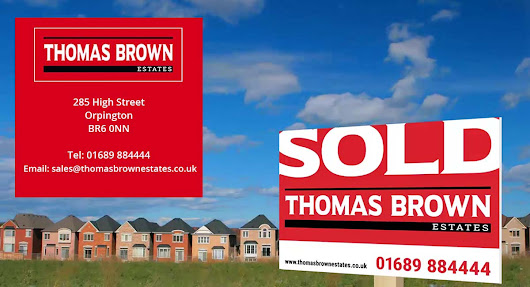 Thomas Brown Estates Best Estate Agents In Orpington