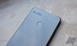 Essential reportedly cancels second phone, puts itself up for sale