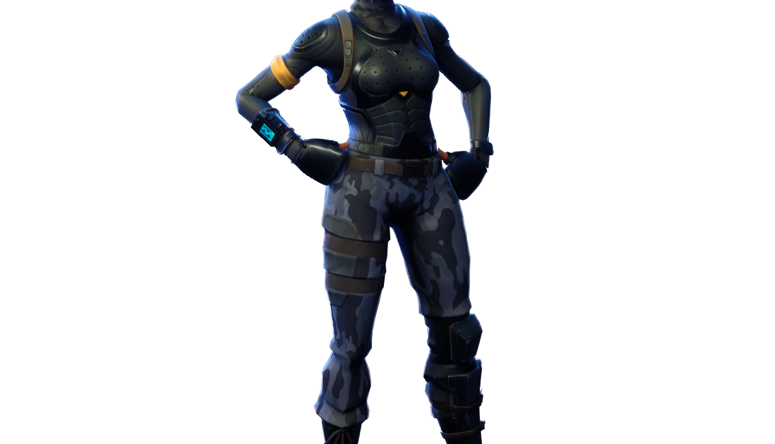 Fortnite Skin Elite Agent