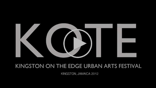 KOTE 2016 Logo Competition
