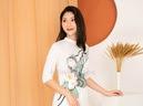 Top các mẫu áo dài đẹp và mới nhất năm 2020 của thương hiệu Minh Khang