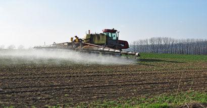 Farming fertiliser haber bosch