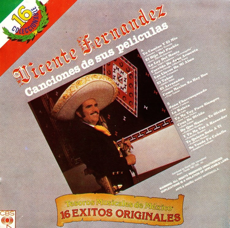 Descargar Musica Mp3 Vicente Fernandez Liga Mx S
