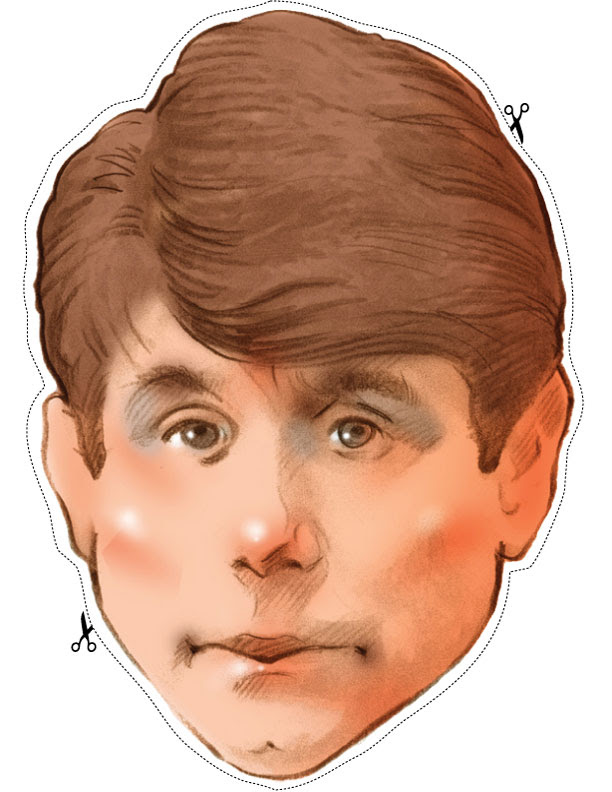 rod blagojevich running. pictures of rod blagojevich