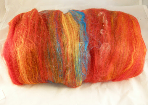 Rock Creek Yarn